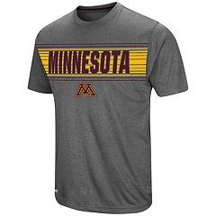 Men's Campus Heritage Minnesota Golden Gophers Vandelay Tee