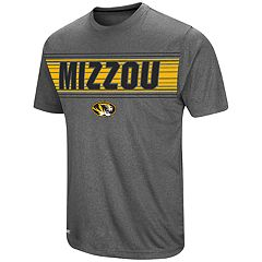 Men's Campus Heritage Missouri Tigers Vandelay Tee