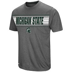 Men's Campus Heritage Michigan State Spartans Vandelay Tee