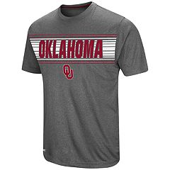 Men's Campus Heritage Oklahoma Sooners Vandelay Tee