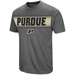 Men's Campus Heritage Purdue Boilermakers Vandelay Tee