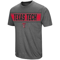 Men's Campus Heritage Texas Tech Red Raiders Vandelay Tee