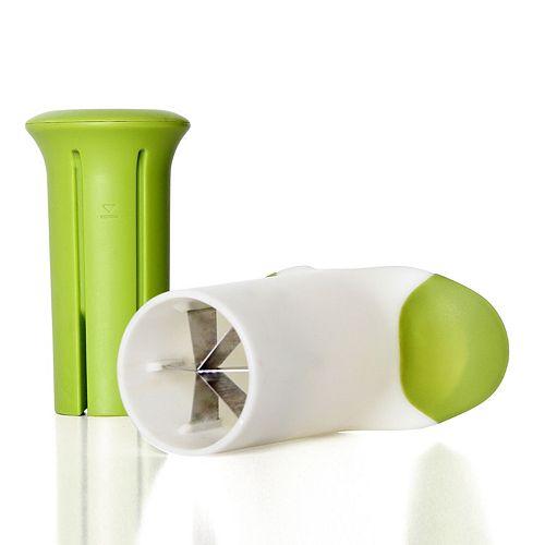 Microplane Veggie Wedgie