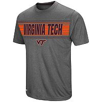 Men's Campus Heritage Virginia Tech Hokies Vandelay Tee