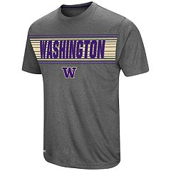 Men's Campus Heritage Washington Huskies Vandelay Tee