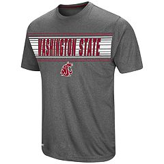 Men's Campus Heritage Washington State Cougars Vandelay Tee