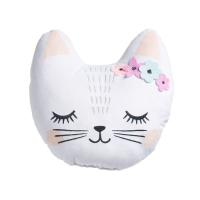 SONOMA Goods for Life? Kids Cat Throw Pillow