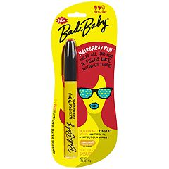 Bad, Baby Hairspray Pen