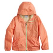Girls 4-18 Columbia Lightweight Jacket