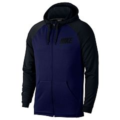 Men's Nike French Terry Dry Full-Zip Hoodie