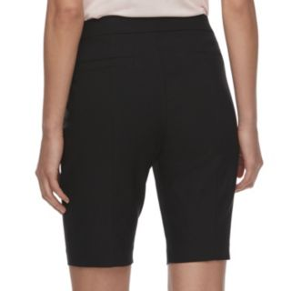 Women's ELLE? Bermuda Shorts