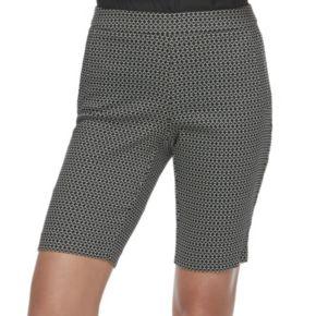 Women's ELLE? Bermuda Shorts