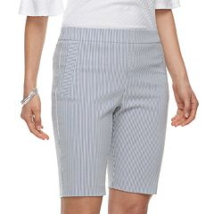 Women's ELLE™ Bermuda Shorts