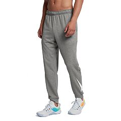 Men's Nike Tapered-Leg Fleece Pants