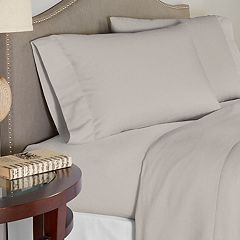 Celeste Home Cotton Flannel Sheet Set