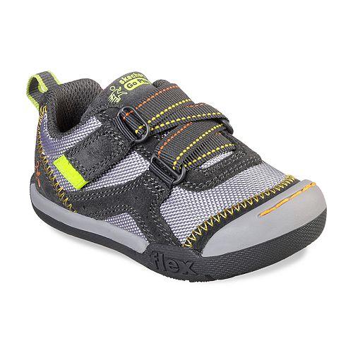 6772d686d6bc Skechers Flex Play Easy Pick Toddler Boys  Sneakers