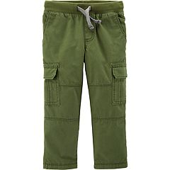Baby Boy Carter's Cargo Pants