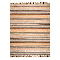 Safavieh Montauk Theron Striped Rug