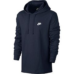 Men's Nike Club Pull-Over Hoodie