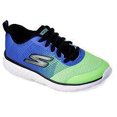 Skechers GOrun 400 Fast Pace Boys' Sneakers