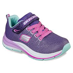 Skechers Double Strides Duo Dash Girls' Sneakers