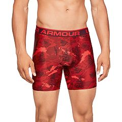 Men's Under Armour O Series 6-inch Boxer Briefs