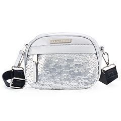 Juicy Couture Sequin Crossbody Bag