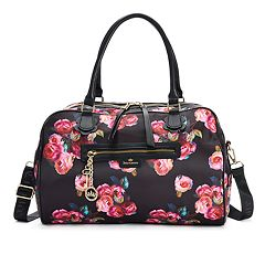 Juicy Couture Aloha Weekender Bag