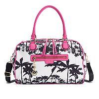 Juicy Couture Aloha Weekender Bag