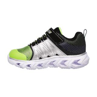 Skechers S Lights Hypno Flash 2.0 Toddler Boys' Light Up Shoes