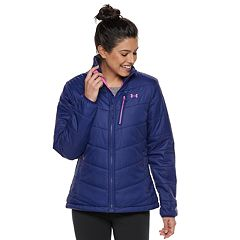 Women's Under Armour Ripstop Jacket
