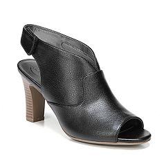 LifeStride Christie Women's Peep-Toe Heels