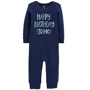 cfe3ab031 Sale. $12.00. Original. $16.00. Baby Boy Carter's Happy Birthday ...