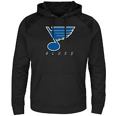Men's Majestic St. Louis Blues Armor Hoodie