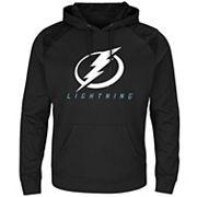 Men's Majestic Tampa Bay Lightning Armor Hoodie