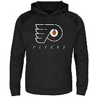 Men's Majestic Philadelphia Flyers Armor Hoodie