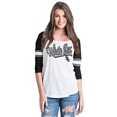 Women's Chicago White Sox Raglan Tee