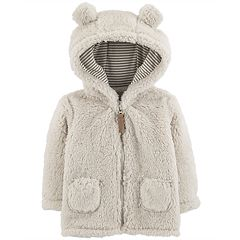 Baby Carter's Sherpa Jacket