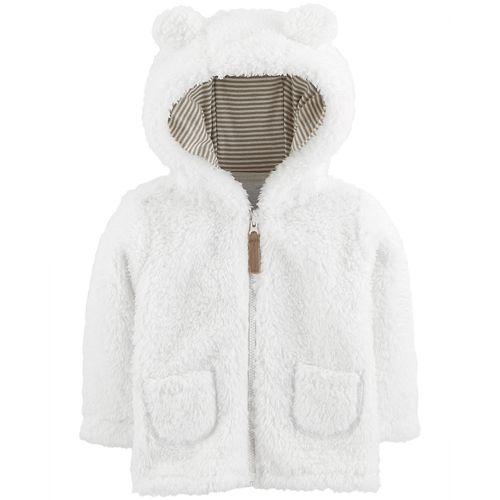 Baby Carter's Sherpa Jacket