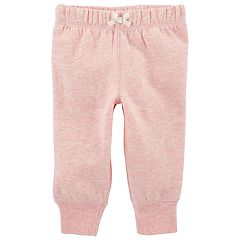 Baby Girl Carter's Jogger Pants
