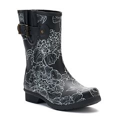 Chooka Cora Women's Rain Boots