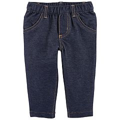 Baby Girl Carter's Jeggings