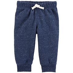 Baby Boy Carter's Fleece Pull-On Pants