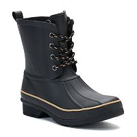 Chooka Classic Women's Duck Rain Boots