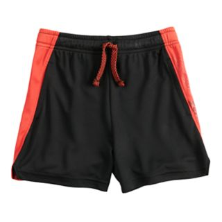 Disney / Pixar The Incredibles 2 Toddler Boy Side Stripe Shorts by Jumping Beans®