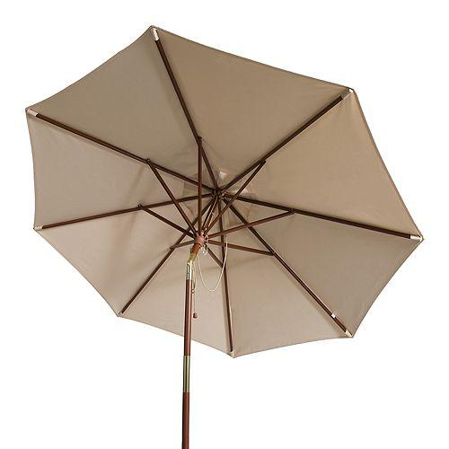 Safavieh 9-ft. Outdoor Patio Umbrella
