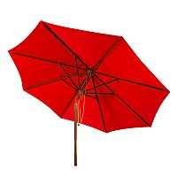 Safavieh 9-ft. Outdoor Patio Umbrella