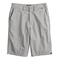 Boys 8-18 Vans Cornered Shorts