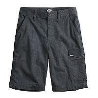 Boys 8-18 Vans Goodsman Shorts