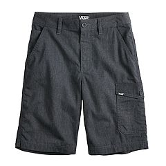 Boys 8-18 Vans Goodsman Shorts